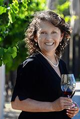 Feeling at Home with Amelia Morán Ceja of Ceja Vineyards